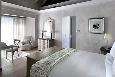 Bedroom - Hotel St. Barth Isle de France 3 bedroom villa