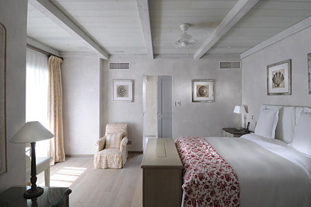 Another bedroom - Hotel St. Barth Isle de France 3 bedroom villa