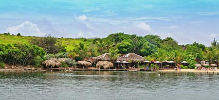 Pinel-Island