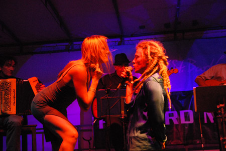 Christine-Gordon-and-Soley-Performing-at-the-2011-Les-Voiles-de-St.-Barth