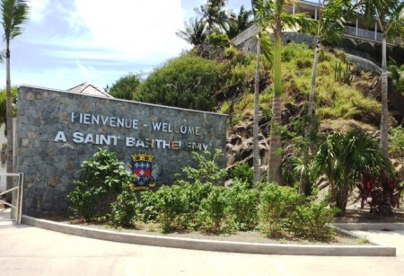 Welcome to St. Barts