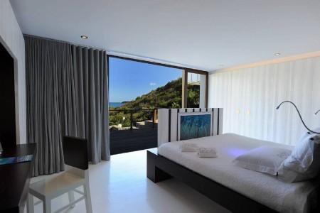 Villa Oasis de Salines Bedroom