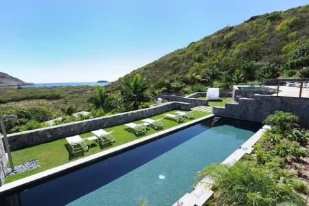 Villa Oasis de Salines