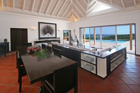 Villa Valentina Living Room