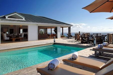 Villa Mer Soleil