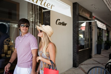 Shopping in St. Barth
