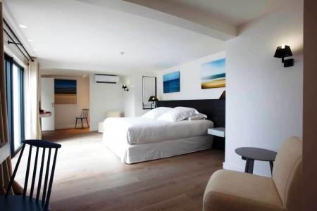 Amber Ocean View Suite