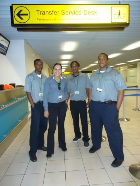 Photo of Easyway VIP Agents in SXM