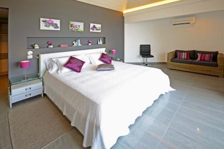 Villa Brume de Mer Bedroom 2