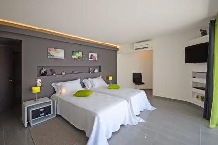 Villa Brume de Mer Bedroom 1
