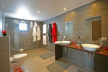 Villa Brume de Mer Bathroom 2