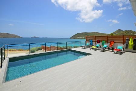 Villa Brume de Mer Pool